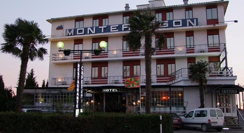 HotelMontearagon