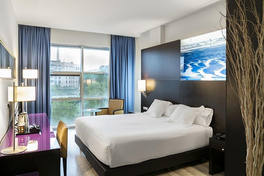 Fotos del hotel - VINCCI MARITIMO