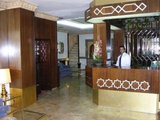 MONTECARLO - Hotel cerca del Fuente de las Batallas