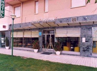 TIZONA - Hotel cerca del Aeropuerto de Burgos Villafria