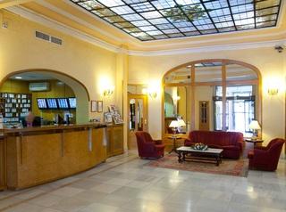 MEDIODIA - Hotel cerca del Jardín Botánico