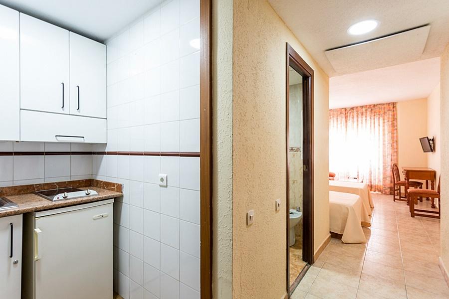 Fotos del hotel - APARTAMENTOS RESITUR