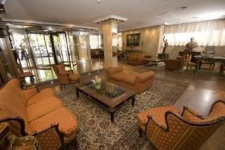 BARCELÓ IMAGINE - Hotel cerca del Centro Comercial La Vaguada