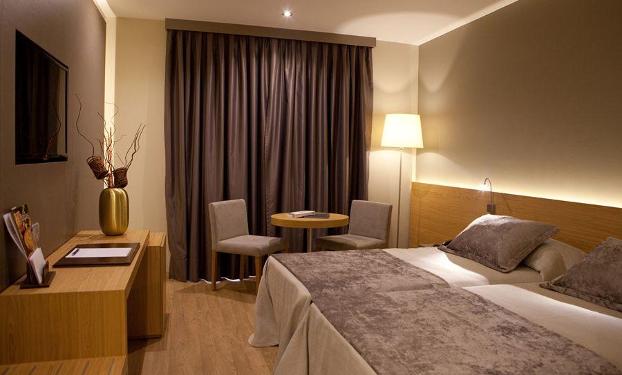 Fotos del hotel - M.A. SEVILLA CONGRESOS