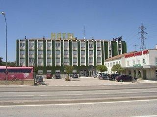 BUENOS AIRES - Hotel cerca del Aeropuerto de Burgos Villafria