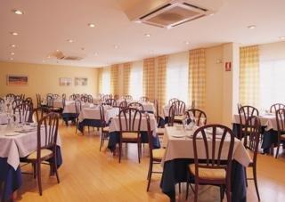 PUERTO SECO BURGOS - Hotel cerca del Aeropuerto de Burgos Villafria