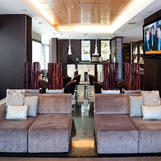 CATALONIA RIGOLETTO - Hotel cerca del Camp Nou