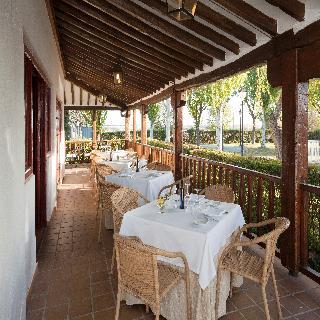 PARADOR DE ALBACETE - Hotel cerca del Aeropuerto de Albacete Los Llanos