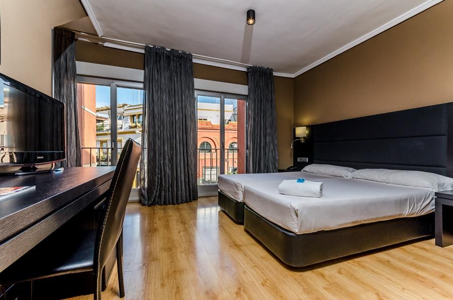 Fotos del hotel - HOTEL VITA VIRGEN DE LOS REYES