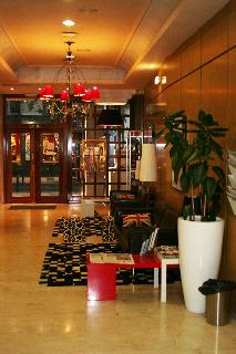 VIA ROMANA HOTEL - Hotel cerca del Basílica del Pilar