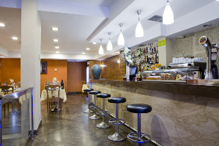 ARGENTINO - Hotel cerca del Real Aero Club de Vigo