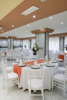 SAN PABLO - Hotel cerca del Aeropuerto de Sevilla San Pablo