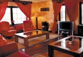 EL LODGE - Hotel cerca del Comarca de las Alpujarras