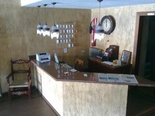 LOS SETOS - Hotel cerca del Club de Golf Cuesta Blanca