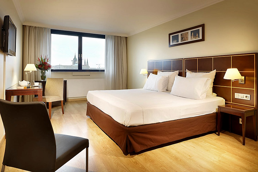 Hotel Regent