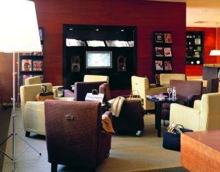 AC HOTEL ZARAGOZA LOS ENLACES BY MARRIOTT
