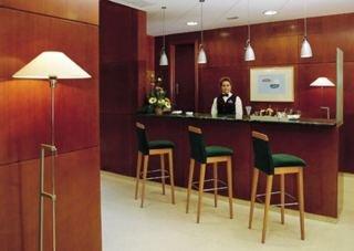 NH JARDINES DEL TURIA - Hotel cerca del Casino de Valencia