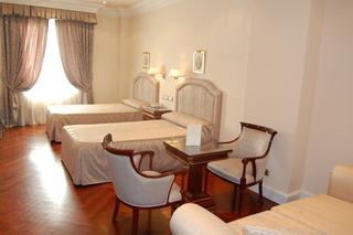 Fotos del hotel - ALAMEDA PALACE