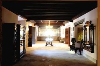 PALACIO DE MENGIBAR - Hotel cerca del Club de Golf La Garza