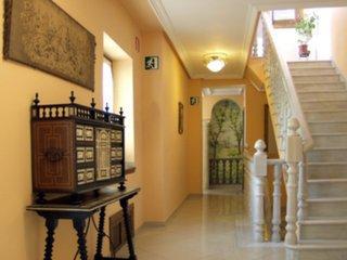 PALACETE SANTA ANA - Hotel cerca del Club de Golf La Garza