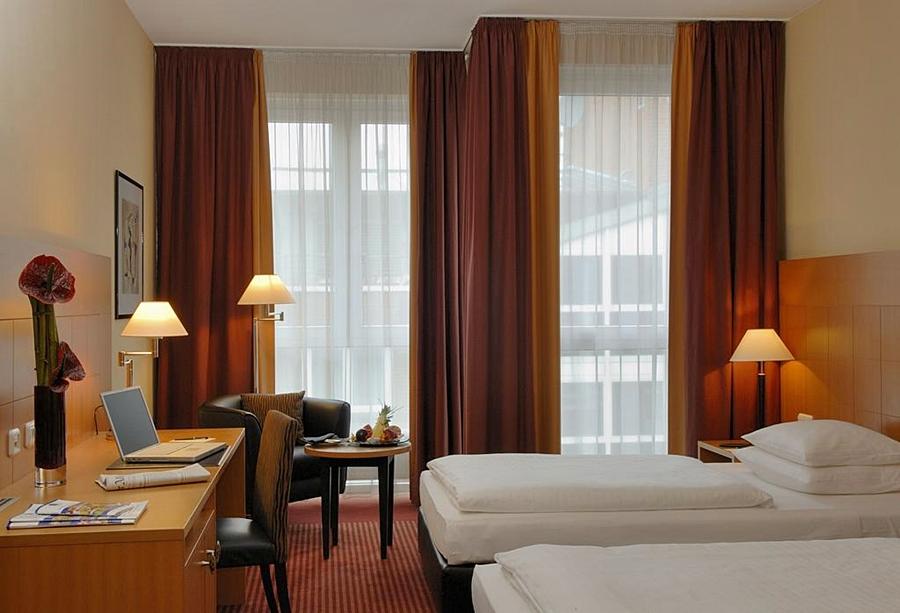 Hotel Park Consul Koln