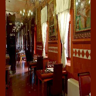 PALACIO DE LA SERNA - Hotel cerca del Plaza de toros de Ciudad Real