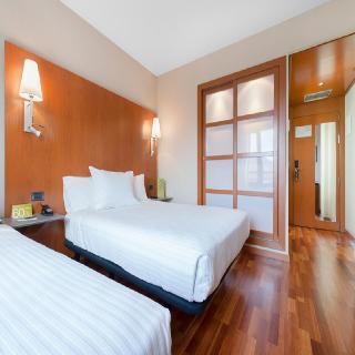 EXE CUENCA - Hotel cerca del Villar de Olalla Golf