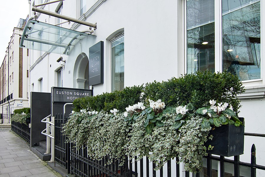 Hotel Euston Square
