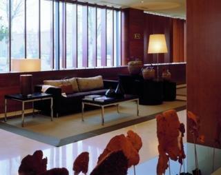 AC HOTEL PALENCIA BY MARRIOTT - Hotel cerca del Plaza de Toros de Palencia