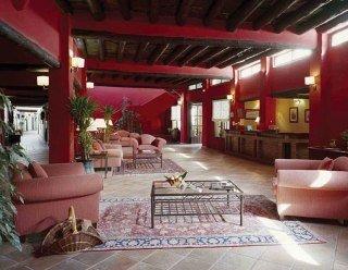 APARTHOTEL LA ALCAZABA DE BUSQUISTAR - Hotel cerca del Comarca de las Alpujarras