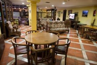 FINCA LOS LLANOS - Hotel cerca del Comarca de las Alpujarras