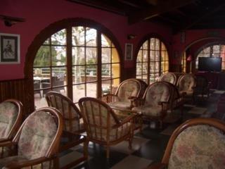 HOSTAL DE LA GLORIA - Hotel cerca del Pitch and Putt Franciac