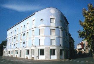 GIRONA NORD - Hotel cerca del Casa-Museo Castillo Gala Dalí
