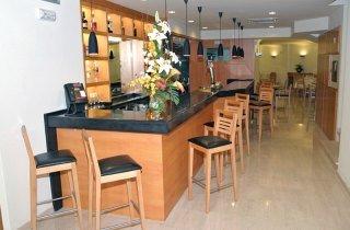 HOTEL OGALIA - Hotel cerca del Real Aero Club de Vigo