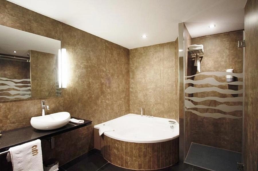 Fotos del hotel - DOMUS SELECTA SPA AGUAS DE LOS MALLOS