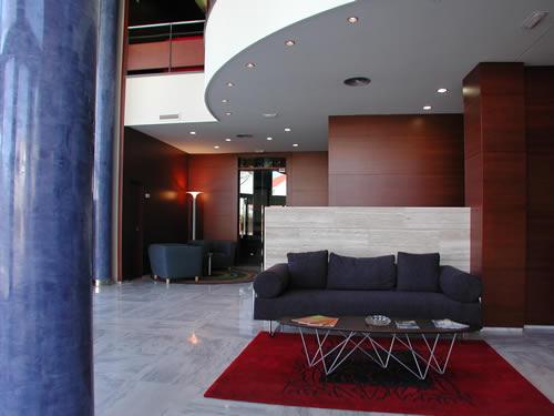 Hotel Universidad thumb-4