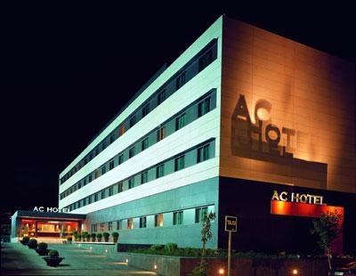 Hotel Ac Aravaca By Marriott