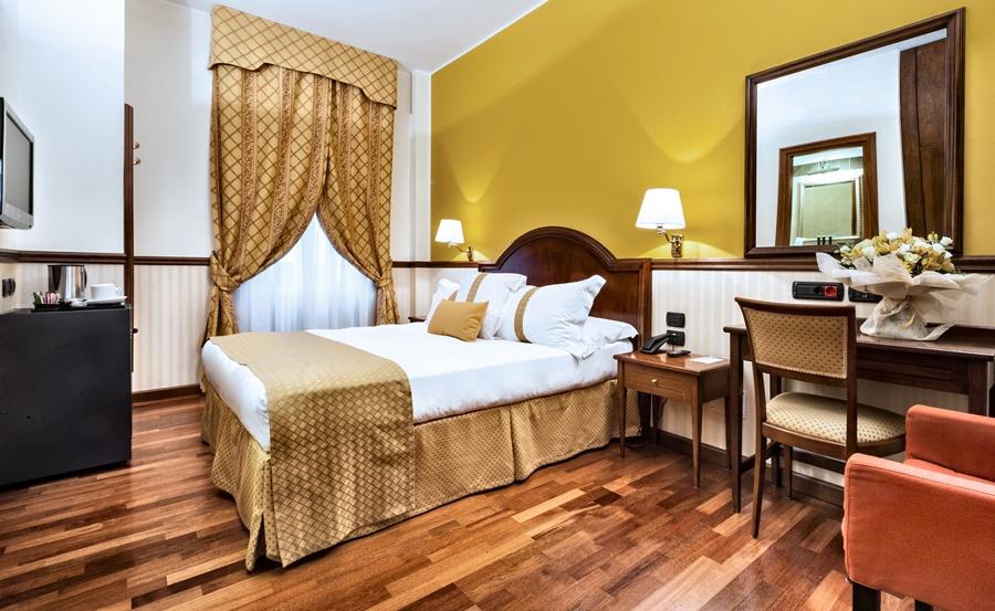 Hotel Bw Plus Felice Casati