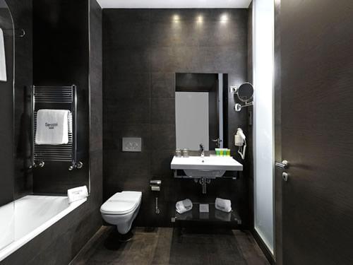 Accesorios De Baño Nervion:Hotel Sercotel Coliseo en Bilbao
