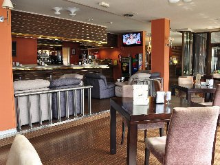 HUSA SANTIAGO APOSTOL - Hotel cerca del Aeropuerto de Santiago de Compostela Lavacolla