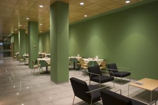 BILBAO JARDINES - Hotel cerca del Bar-Restaurante Ambigú