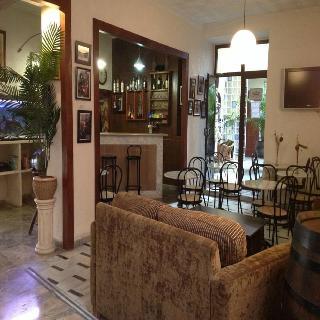 NOVA CENTRO - Hotel cerca del Clínica Serman
