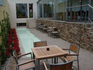 SANTA CLARA - Hotel cerca del Aeropuerto de Santiago de Compostela Lavacolla