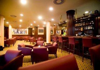 BONALBA ALICANTE - Hotel cerca del Club de Golf Bonalba