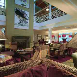 HOTEL NUEVO PORTIL GOLF - Hotel cerca del Estadio Nuevo Colombino