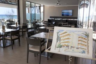 PLAYA - Hotel cerca del Aeropuerto de Palma de Mallorca Son Sant Joan