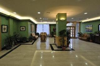 LOS JUNCOS SANT JUST - Hotel cerca del Jardines del Milagro