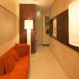 HOTEL MARQUÉS, BLUE HOTELES - costa verde