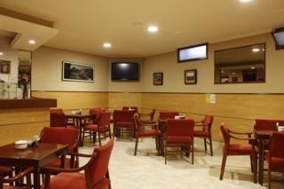 SAN LORENZO - Hotel cerca del Aeropuerto de Santiago de Compostela Lavacolla