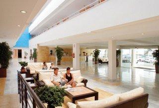 CABO DE GATA GARDEN - Hotel cerca del Playa de Mónsul